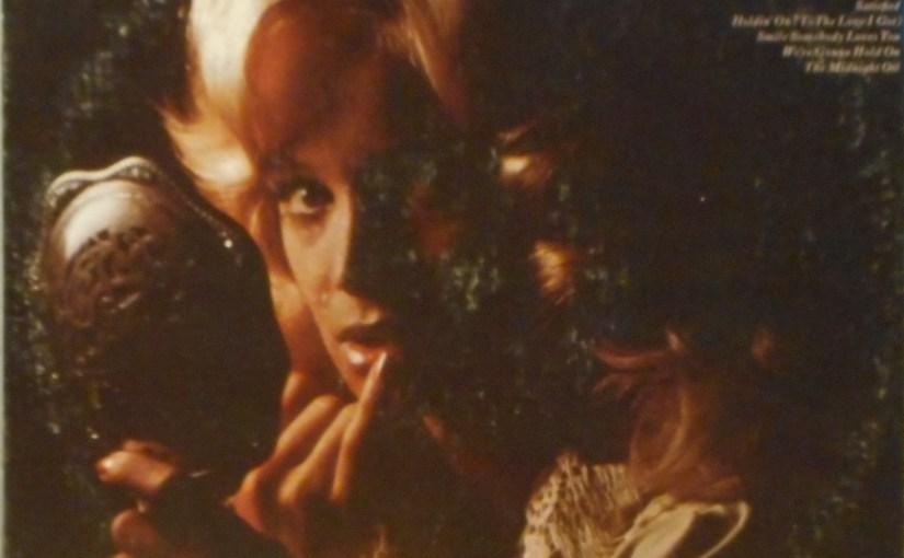 Barbara Mandrell- The Midnight Oil