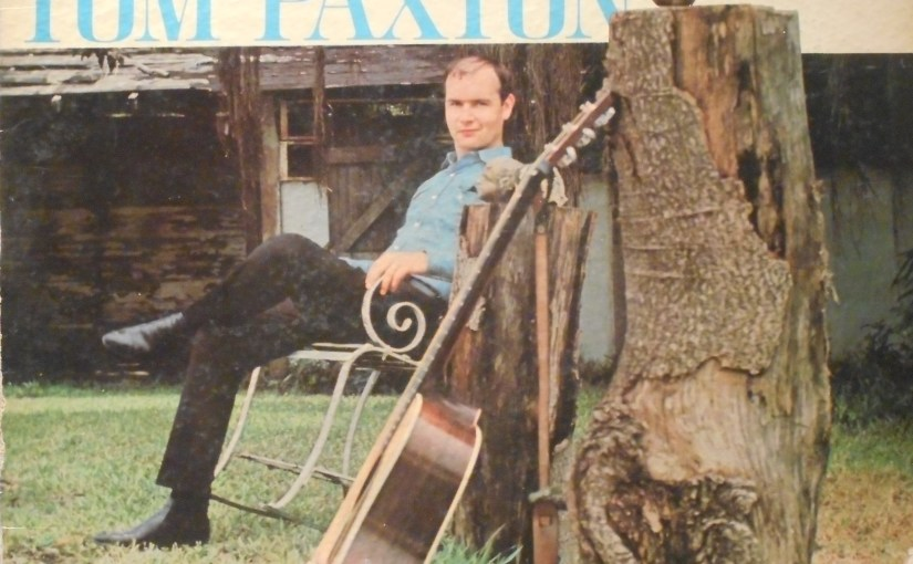 Tom Paxton- Ain't That News!
