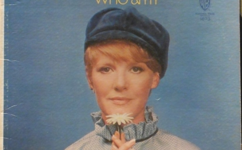 Petula Clark- Color My World/ Who Am I
