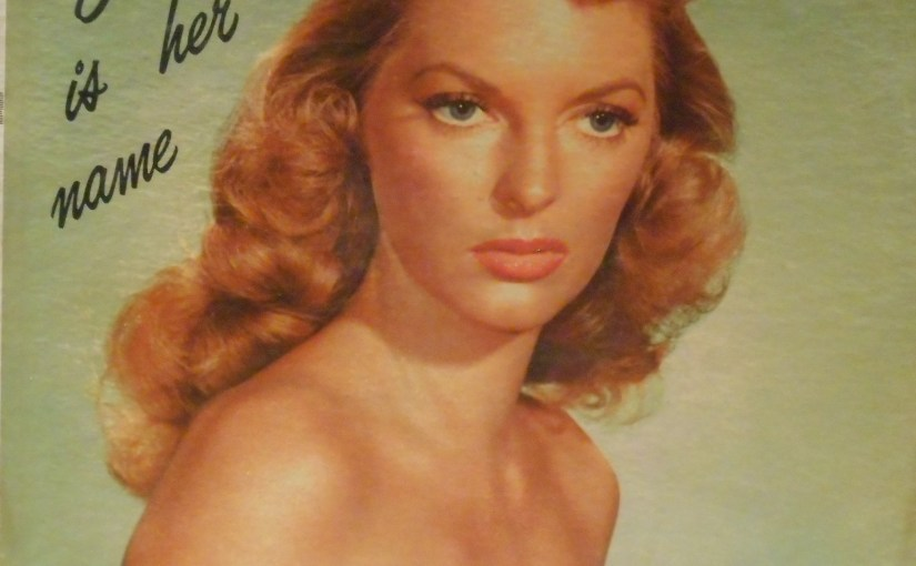Julie London- Julie Is Her Name