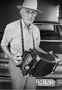 Ambrose Thibodeaux-More Authentic Acadian French Music