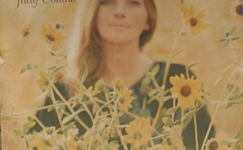 Judy Collins- Wildflower