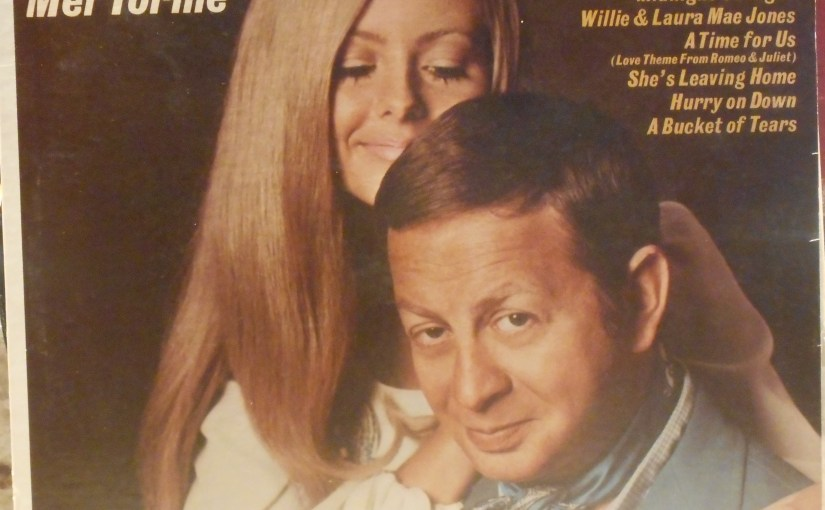 Mel Torme- A Time For US