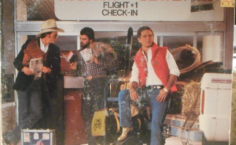 Larry Gatlin and The Gatlin Brothers- Houston to Denver