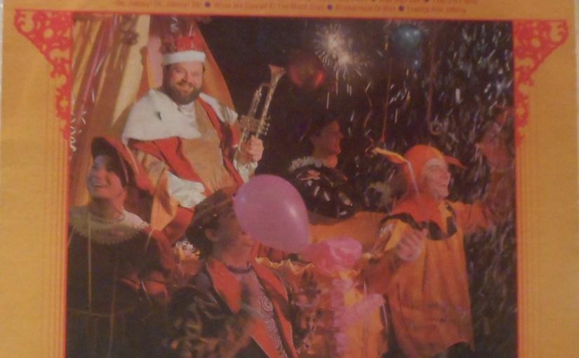 Al Hirt- At The Mardi Gras