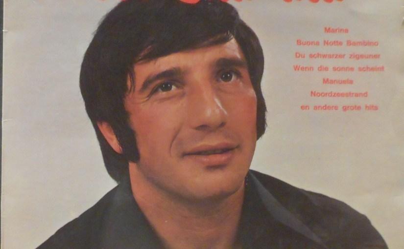 Rocco Granata- Z'n Gouden Hits