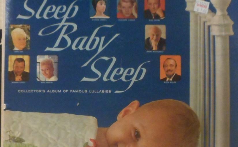 VA- Sleep Baby Sleep