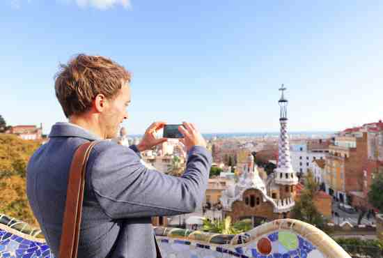 5 travel apps to use in Barcelona during the Mobile World Congress 201...