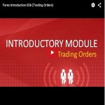 Forex Introduction 006 (Trading Orders)