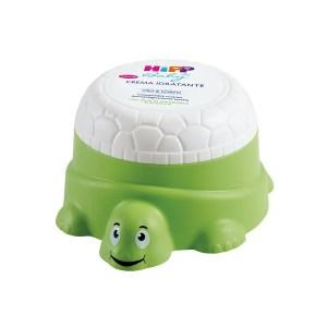 crema idratante viso corpo tartaruga