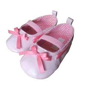 ballerine pastello rosa