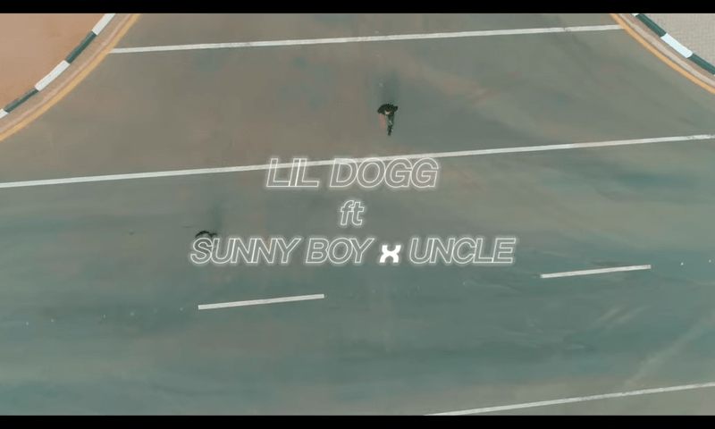 Mystery ft Sunny Boy & Uncle
