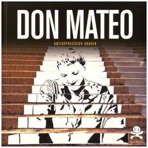 Livre Don Mateo