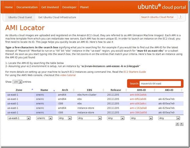 UbuntCloudPortal