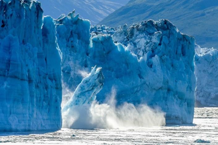 Alaska – Royal Caribbean Cruise