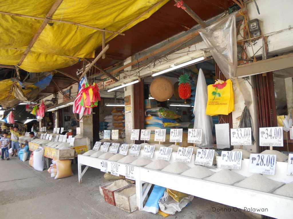 rice-stalls