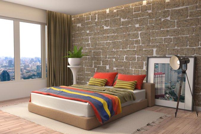 Idee di arredo originali per la camera da letto. Come Arredare La Camera Da Letto Matrimoniale Con 5 Idee Originali Donnad