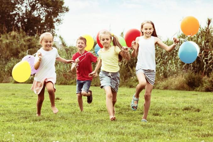 5 Idee Che Fanno Divertire I Bambini Donnad