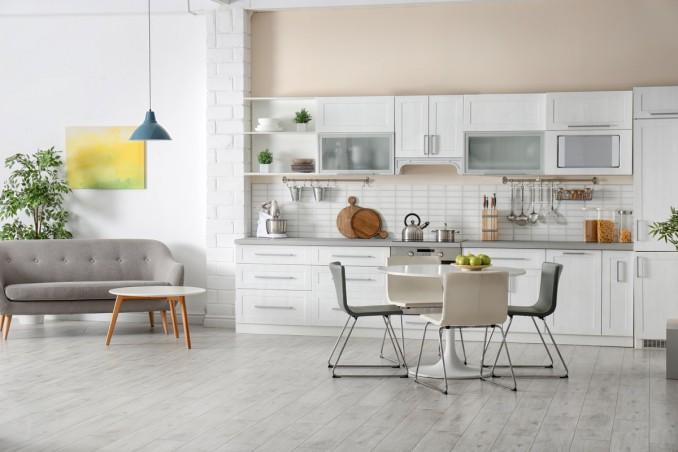 Un viaggio tra le più innovative soluzioni di arredo per il vostro spazio living, alla scoperta della perfetta combinazione tra lo stile. Come Arredare Il Soggiorno Con Angolo Cottura In Stile Moderno Donnad