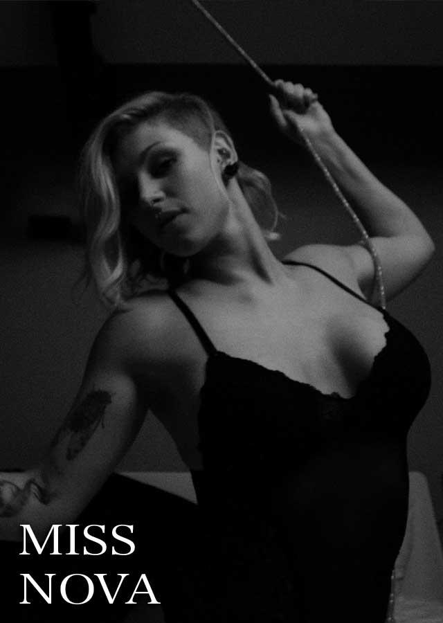 Miss Nova