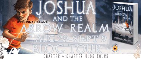 Joshua2Tour