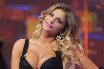"""Scherzo crudele per Francesca Cipriani:""""Non prendetemi per i fondelli"""""""