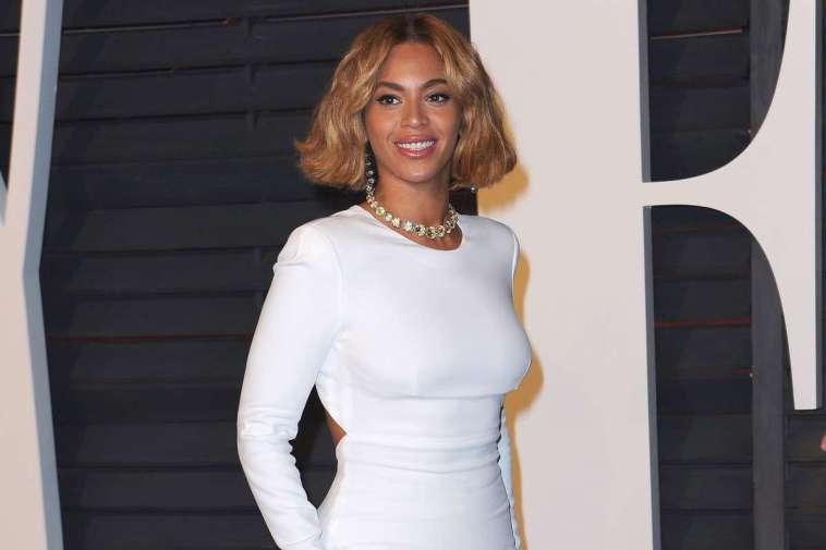 Beyoncé festeggia i quarant'anni a Capri con Jay-Z