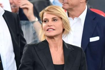 """Simona Ventura: """"A D'Urso e Venier preferisco la pizza"""""""
