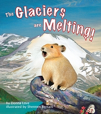 The Glaciers are Melting