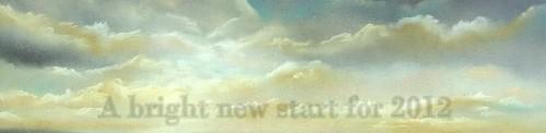 A bright new start