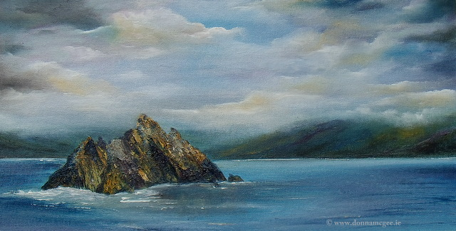 Skellig-Michael-Kerry-10x20-Oil-on-Board.jpg