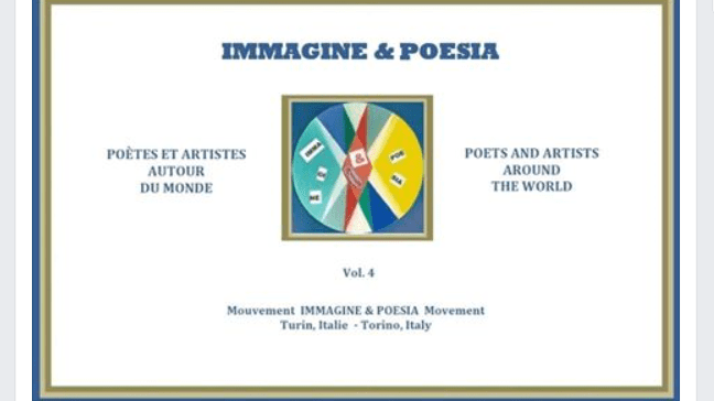 Art Awards- Immagine & Poesia 2017
