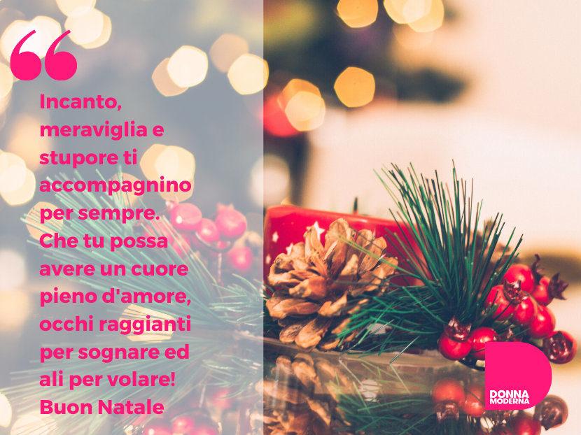La più ricca collezione di frasi e immagini originali, formali e divertenti da condividere e dedicare. Auguri Di Natale Originali Le Frasi Piu Belle Donna Moderna
