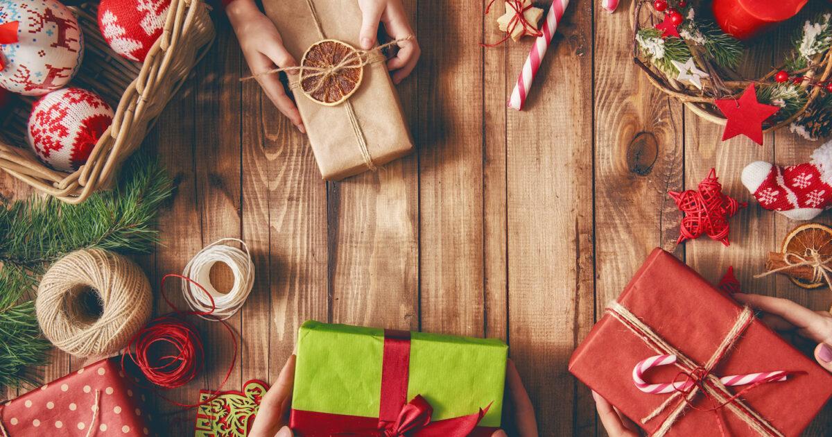 Cerchi regali di natale per una donna? I Regali Di Natale Davvero Utili Ecco Le Idee Anti Spreco