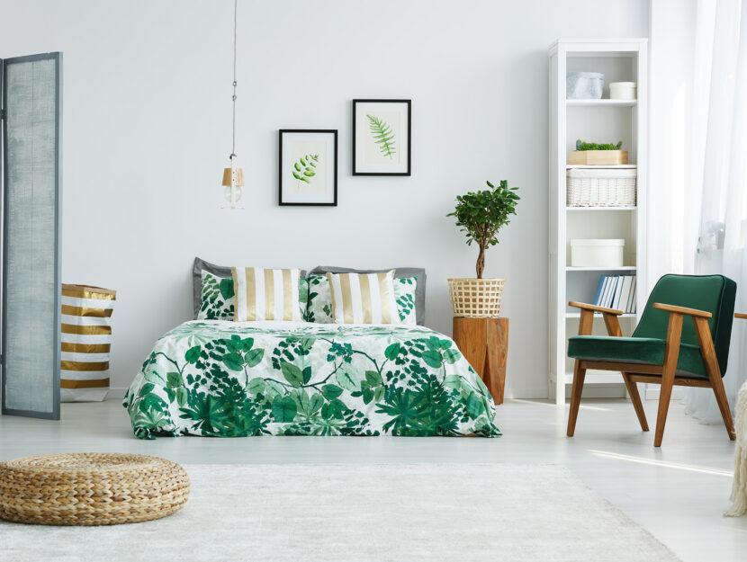 Perché non trascurare l'arredamento della camera da letto. Accessori Camera Da Letto Come Arredare Una Stanza Da Letto Accogliente Donna Moderna