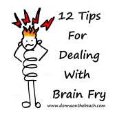 Brain-fry