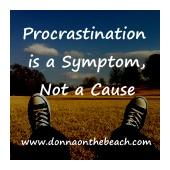 Procrastination w border 170 www