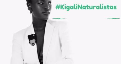#KigaliNaturalistas