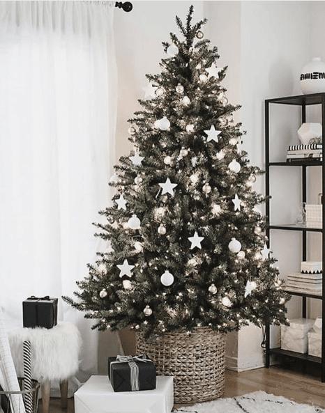 Albero Di Natale Fai Da Te 8 Idee E Foto Per Addobbare L