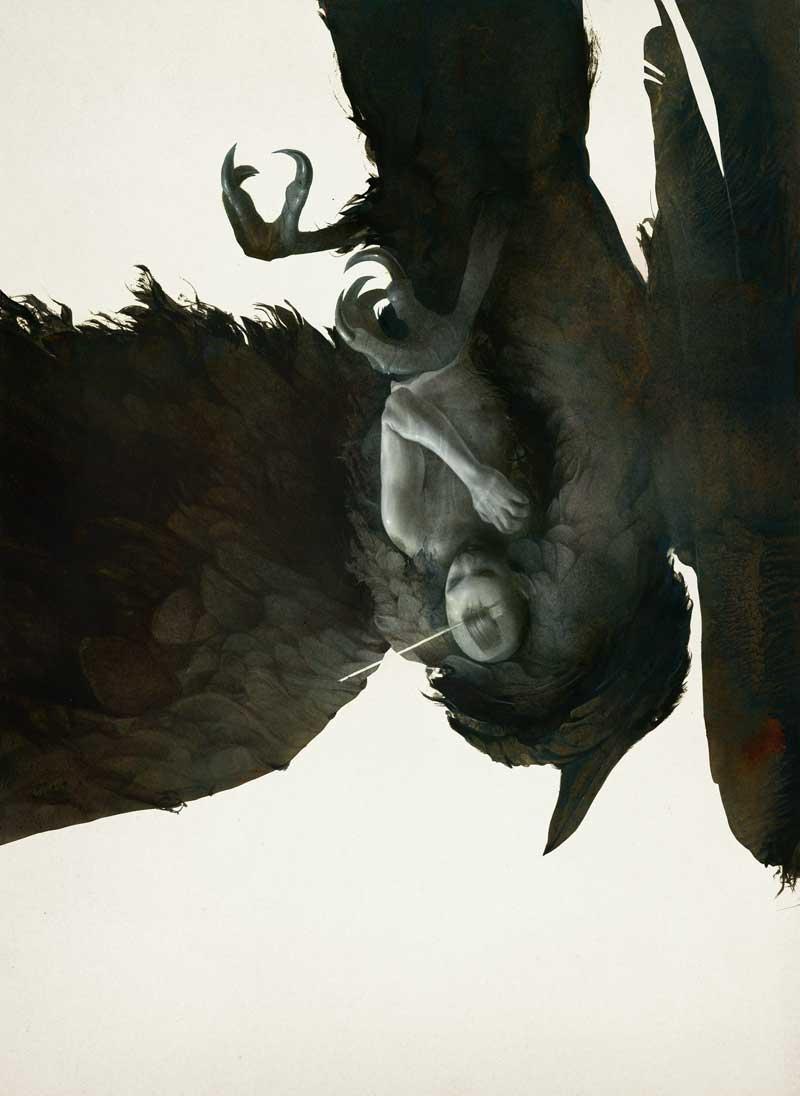 the crow procedure