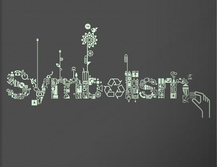 build - symbolism