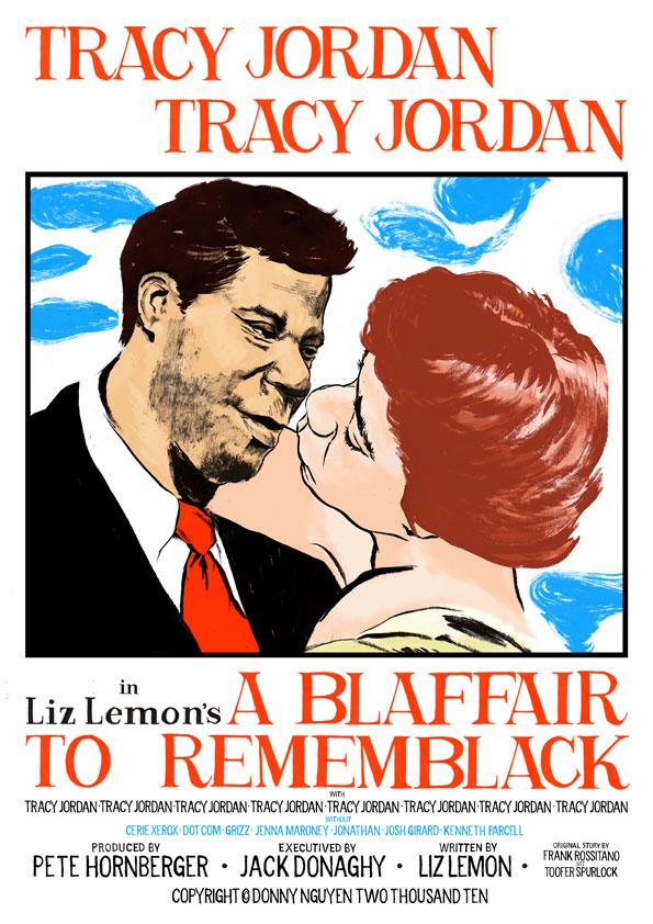 a blaffair to rememblack