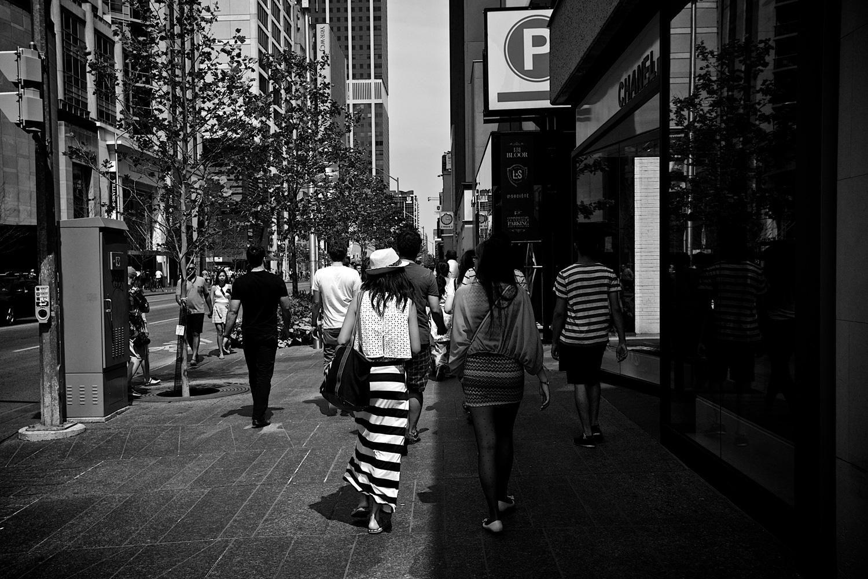 street people #1