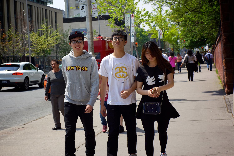 street people #6