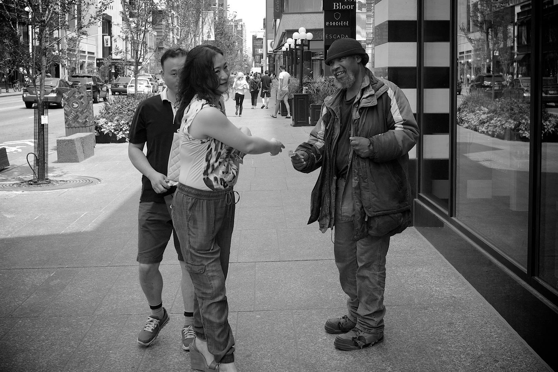 street people #10