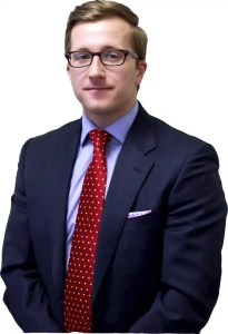 Photo of Kevin Donoghue, Solicitor Director at Donoghue Solicitors, experts in police harassment compensation claims.
