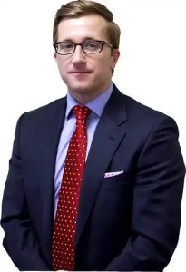 Picture of Kevin Donoghue Solicitor who takes breach of the peace compensation claims