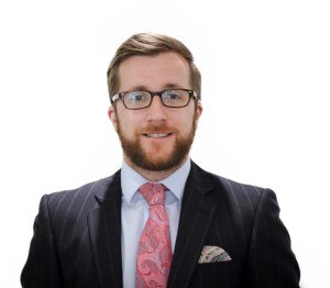 Photo of Kevin Donohghue, solicitor. Contact him if you think the police used false evidence to justify your arrest.