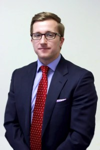 Photo of Kevin Donoghue, Solicitor, who suggests how to reduce police complaints.
