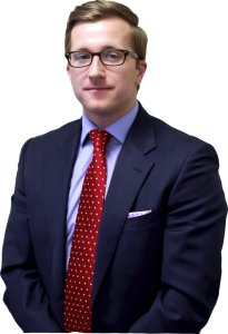 Photo of Kevin Donoghue, who prepared the professional negligence case studies.